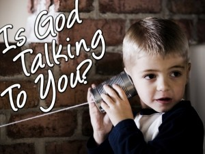god-talking