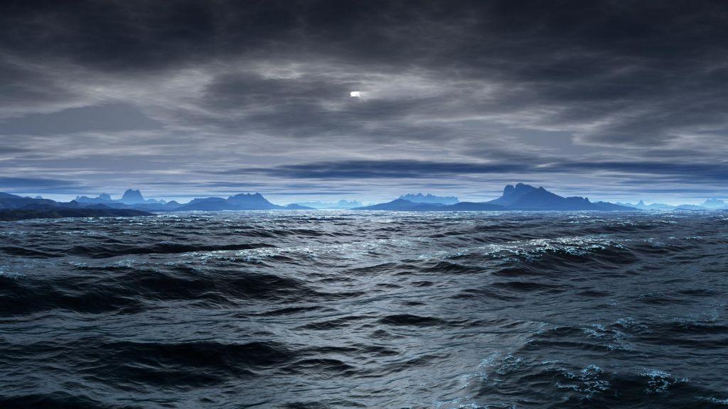 stormy-ocean