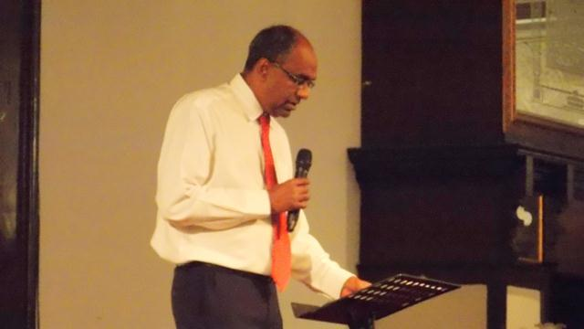 Pastor-Suresh-preaching-the-Word