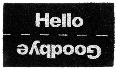 hello-goodbye