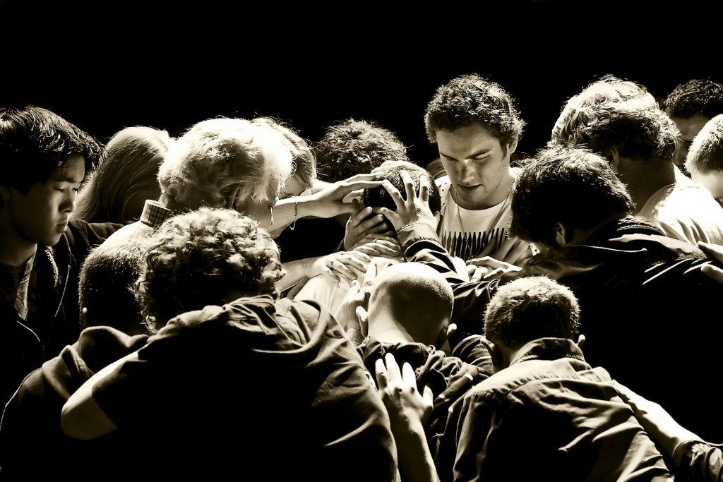 community-prayer