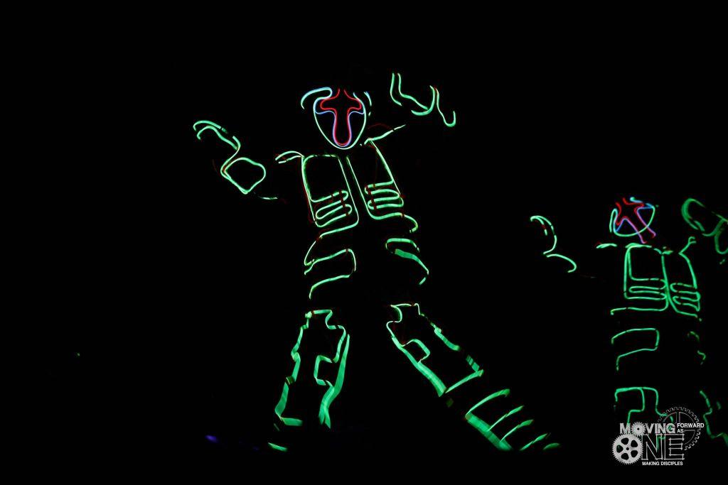 EL dance