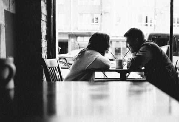 Coffee date 2