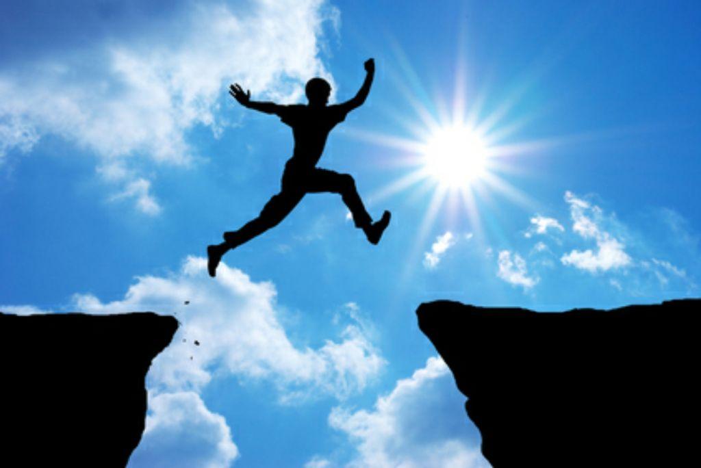 Leap-1