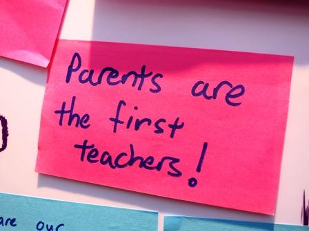 Parenting Tip 30