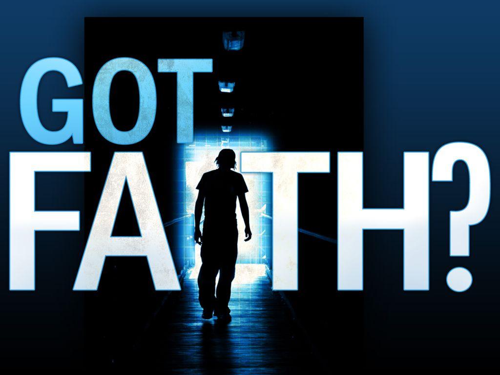 got-faith