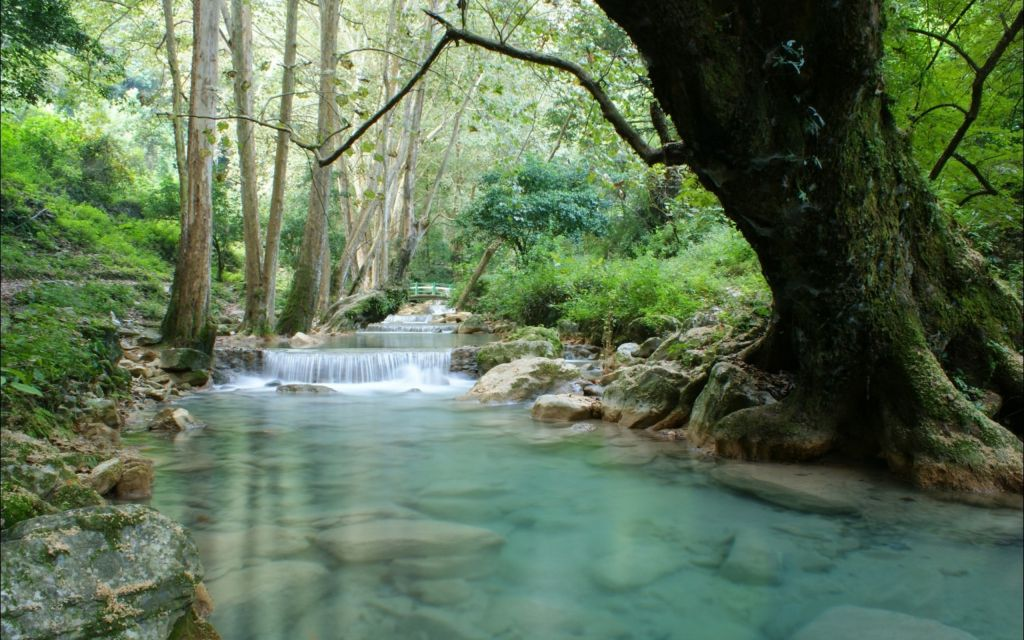 beautiful-stream-wallpaper