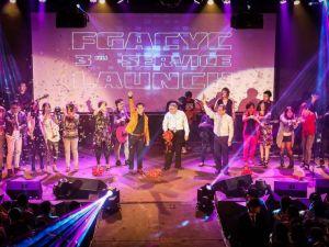 十年之路,蜕变的旅程,复兴的开始! FGA CYC 十周年庆典暨第三堂青少年崇拜开幕