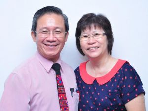 马来西亚圣经神学院第五任院长――李明安博士就职典礼 | 2015年2月28日 |