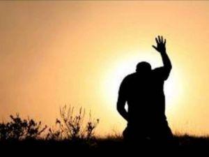 为什么要敬畏神?