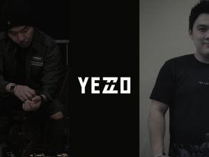 "Yezzo ,别出心裁,""衣""义非凡"