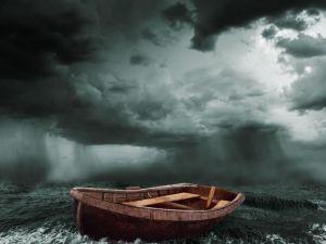 偉大供應者:神是我們所需要的一切 神無處不在