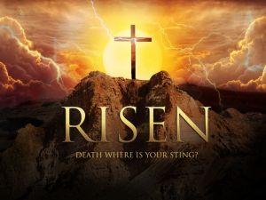 祂死后复活,使我们能够得着生命:复活节信息