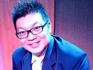 前茅山法师揭开灵界神秘的面纱——陈智明牧师